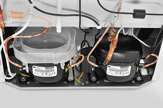Холодильник Атлант 2 Компрессора Инструкция Неисправности